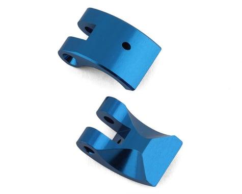 Losi Clutch Shoes Lightened Aluminum Blue (2) LOSA9108