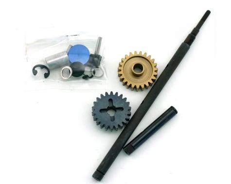 Losi Transmission Conversion Kit Forward Only LOSB3130