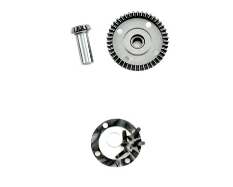 Losi Differential Ring and Pinion Front Rear LOSB3534
