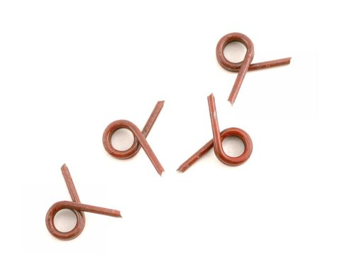 M2C Clutch Springs (Red - 0.9mm) (4)