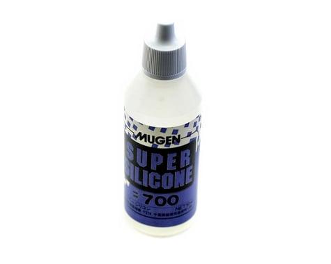 Mugen Shock Oil 700 Weight MUGB0327