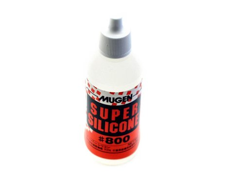 Mugen Shock Oil 800 Weight MUGB0328