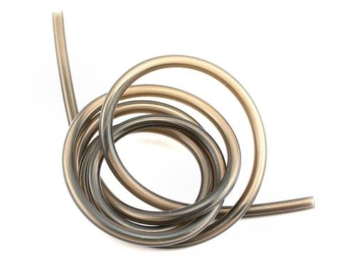 Mugen Seiki Color Silicone Pipe (Gray) (101cm)