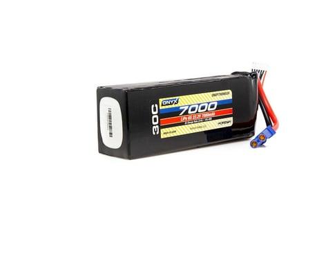 Onyx 7000mAh 6S 22.2V 30C LiPo EC5 Battery ONXP70006S30