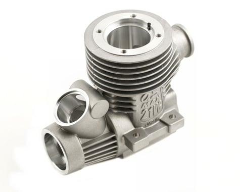 O.S. Engines 21VG Crankcase OSMG4230