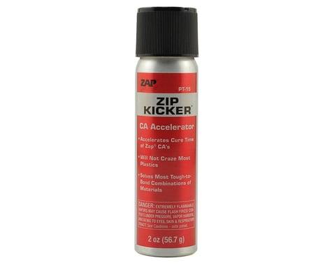 Zap Adhesives Zip Kicker 2 oz PAAPT15