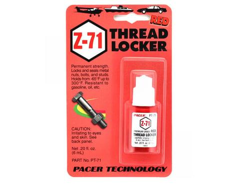 Zap Adhesives Thread Locker PAAPT71