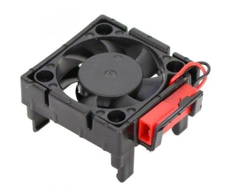 Power Hobby Traxxas Velineon VLX-3 Cooling Fan Black PHBPH3000BLACK