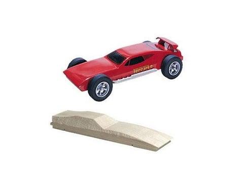 PineCar Ferrari PINP366