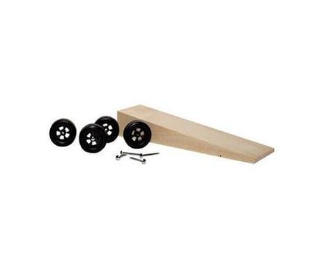 PineCar Wedge Car Kit PINP369