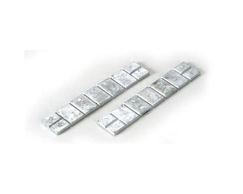 PineCar Adjustable Stick-on Weights 2 oz PINP378