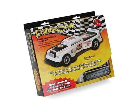 PineCar Baja Racer Premium PineCar Racer Kit PINP3946
