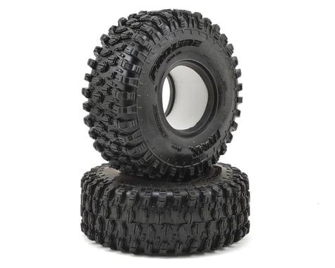 """Pro-Line Hyrax 1.9"""" G8 Rock Terrain Tires Front/Rear PRO1012814"""
