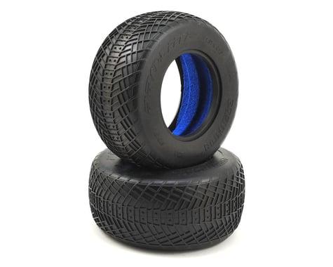 """Pro-Line Positron SC F/R 2.2""""/3.0"""" MC Tires (2) PRO1013717"""