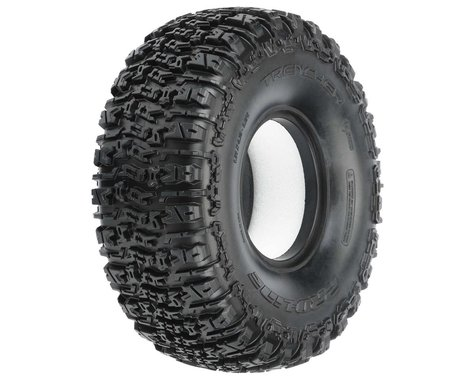 "Pro Line Trencher 1.9"" G8 Rock Terrain Tires (2) PRO1018314"