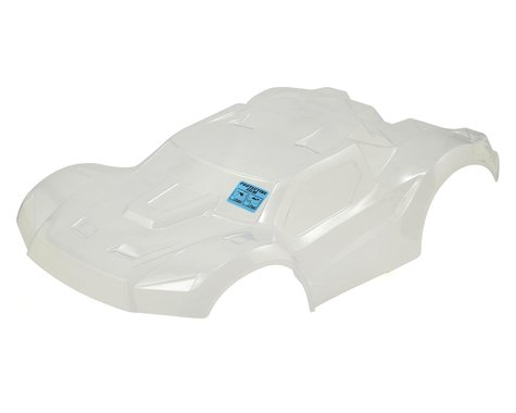 Pro-Line Pre-Cut Monster Fusion Clear Body for SLSH 2WD PRO349817
