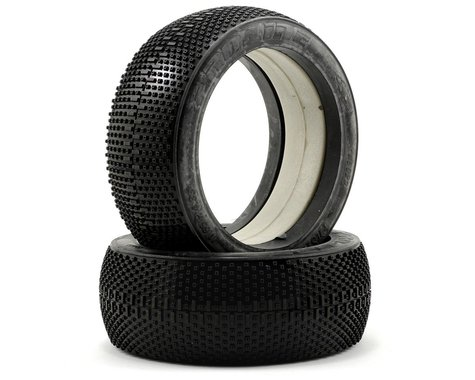 Pro-Line Inside Job 1/8 Buggy Tires in M2 Compound with Molded Foams - Package of 2 PRO902301