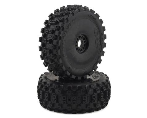 Pro-Line Badlands MX M2 (Medium) MTD 1/8 Buggy Tires PRO906741