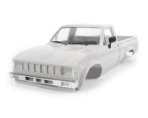 RC4WD Mojave II Body Set Trail Finder 2 Primer Gray RC4Z-B0084