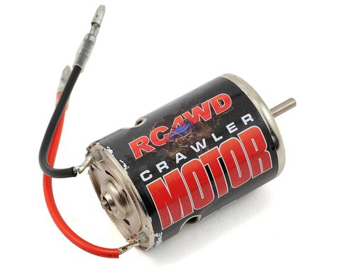 RC4WD 540 45T Crawler Brushed Motor RC4Z-E0004