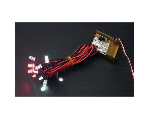 RC4WD Super Bright Scale Light System 2 RC4Z-E0019