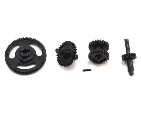 RC4WD Hardened Steel Transmission Gears Wheely RC4Z-S0049