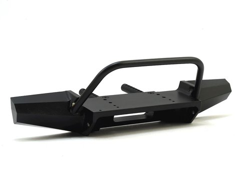 RC4WD Traxxas TRX-4 Metal Front Winch Bumper RC4Z-S0543