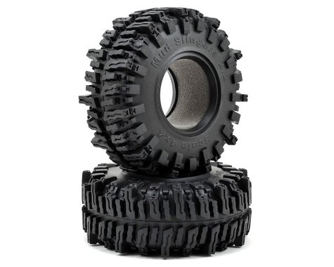RC4WD Mud Slingers 2.2  Tires (1x Pair) RC4Z-T0097