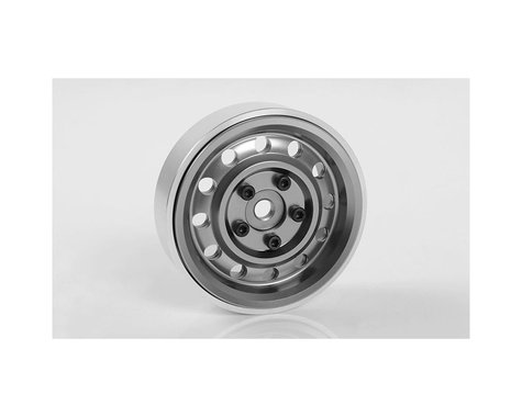 "RC4WD Tango Down 1.9"" Internal Beadlock Wheels Grey RC4Z-W0297"