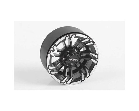 "RC4WD TUFF T21 1.9"" Internal Beadlock Wheels RC4Z-W0307"