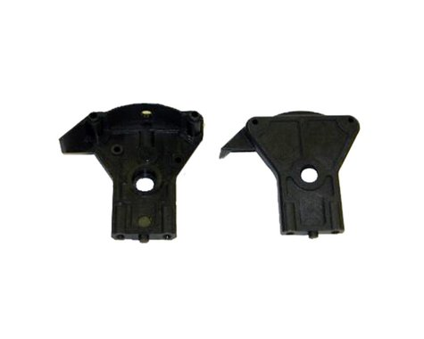 Redcat Racing Center Differential/Transmission Housing RED02006