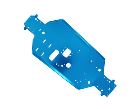 Redcat Racing Chassis Blue RED06056