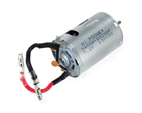 Redcat Racing Stock 540 can Motor RED03011