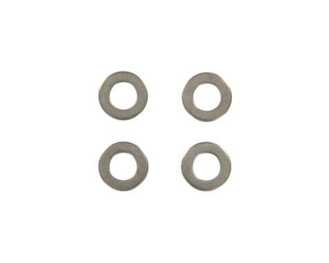 Redcat Racing First Way Gear Washer 8x15x1.5mm 4PCS RED50076