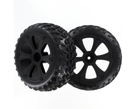 Redcat Racing SC Tire REDBS711-002