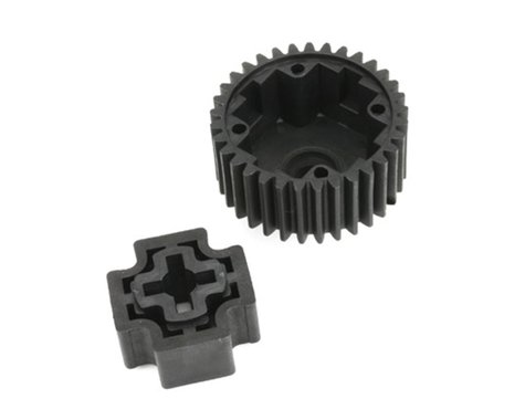 Redcat 33T Center Gear for 3mm Screws RED505202