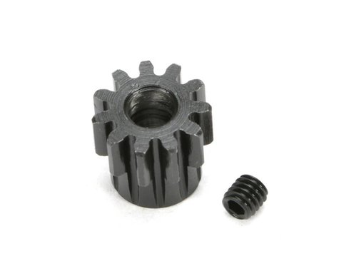 Redcat Racing M1.0 11T Pinion Gear 5mm Shaft TR-MT8E REDK6602-11