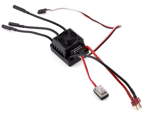 Redcat Racing Hobbywing 60A Brushless ESC - Deans REDHW-WP-10bl60-RTR-D