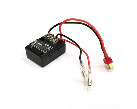 Rage RC Receiver/ESC Unit with Reverse for Black Marlin RGRB1223B