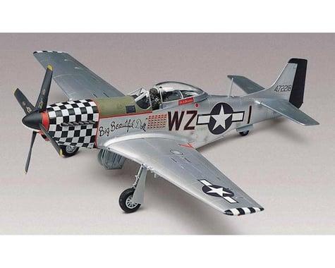 Revell P-51D Mustang 1/48 Model Airplane Kit RMX855241
