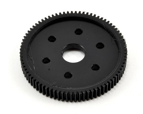 Robinson Racing 48 Pitch Plastic 80T Spur Gear RRP1580