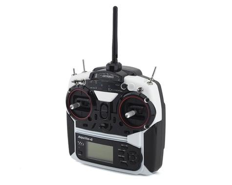 Sanwa/Airtronics Aquila Crawler 6-Channel 2.4GHz Surface Stick Radio System