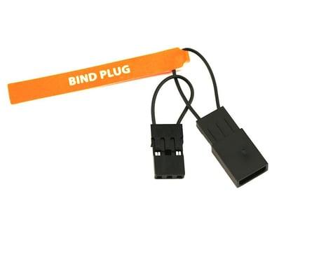 Spektrum Male Female Universal Bind Plug SPM6803