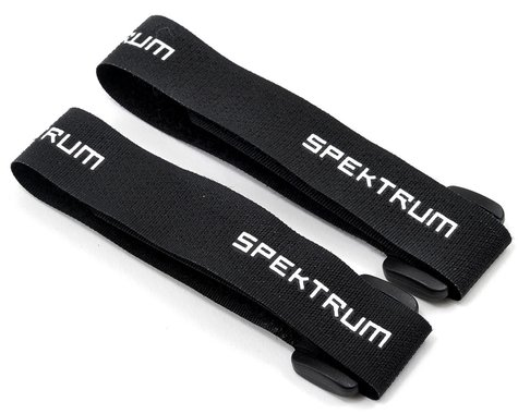 Spektrum Hook and Loop Fastening Strap SPMA4020