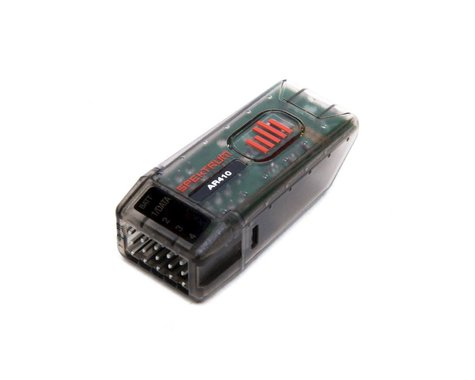 Spektrum AR410 4-Channel Sport Receiver SPMAR410