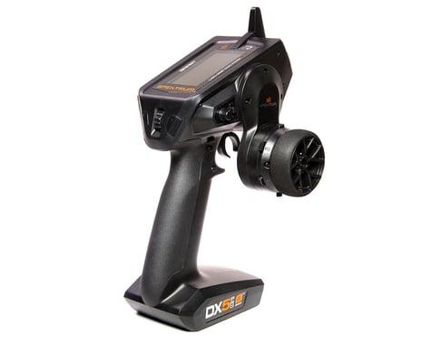 Spektrum DX5 Pro 2021 5-Channel DSMR Transmitter Only SPMR5025