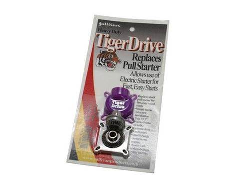 Sullivan Tigerdrive Gear Box 6mm Adapter SULS680