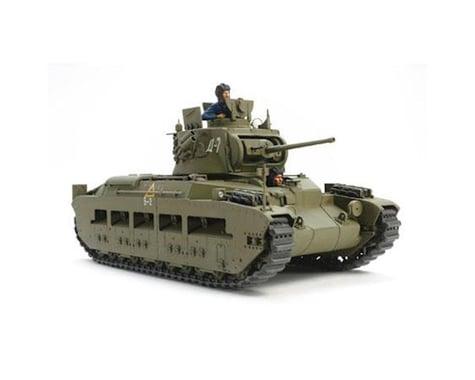 Tamiya 1/35 Infantry Tank Matilda Mk.III/IV Red Army TAM35355