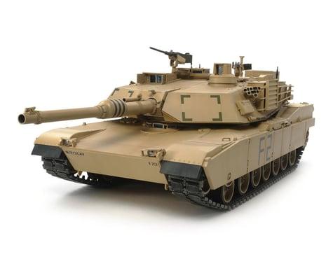 Tamiya US M1A2 Abrams Full Option Kit TAM56041