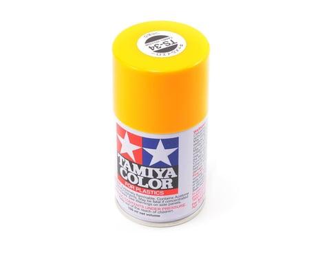 Tamiya Spray Lacquer TS34 Camel Yellow 3 oz TAM85034